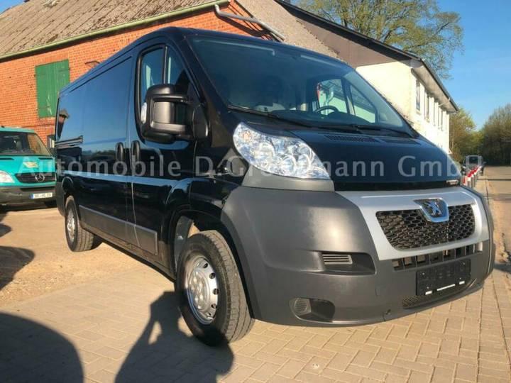 Peugeot Boxer Kasten HDi L1H1 HDI130 - 2012