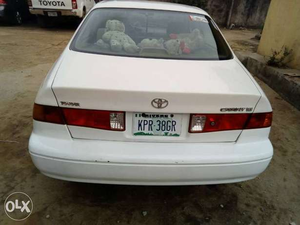 2001 Toyota Camry for sale Port Harcourt - image 2