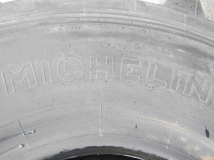 Michelin 23.5r25 Xl B - Used En - image 3
