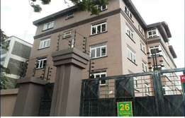Westlands 3 br apartment to let