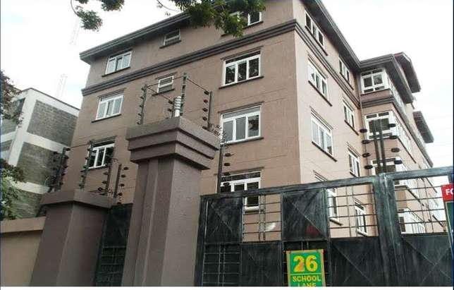 Westlands 3 br apartment to let Imara Daima - image 1