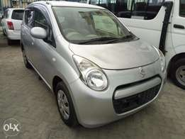 Alto Suzuki: Deposit accepted