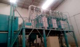Milling business for sale