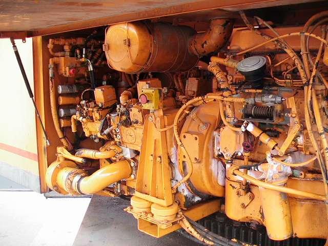 Liebherr LTM 1200 Main Boom 54,5 mtr + Fix jib 22 Luffing jib 63 mtr - 1991 - image 24