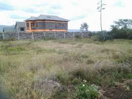 1/2 Acre vacant plot for sale in Greensted