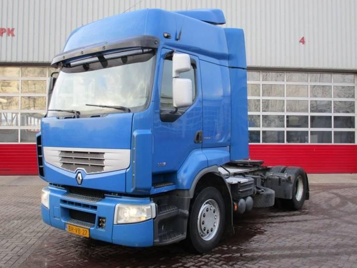 Renault Premium 330-19 T Euro 3 - 2006
