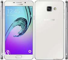 Samsung Galaxy A7 2016;Ksh.29,999,new,sealed,inshop,freeglass,warrant
