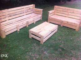 Pallet Trendz - Pallet Furniture