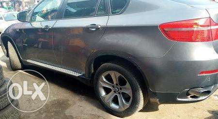 Registered BMW X6 Lagos - image 3
