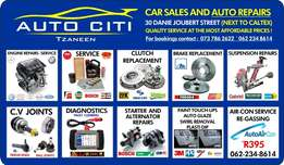 Auto Citi Vehicle Service and Car sale