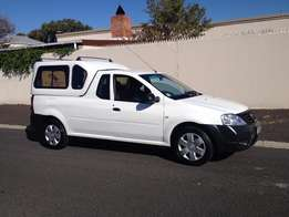 2012 Nissan NP200 1.6 nice and strong bakkie for work