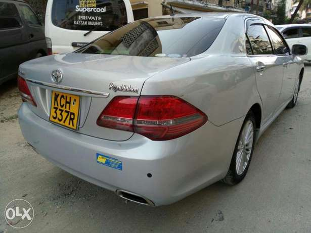 Toyota crown for sale Mombasa Island - image 2