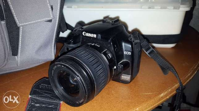 Canon EOS 400d East Rand - image 1