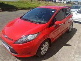 Ford Fiesta 1.4i bargain buy negotiable