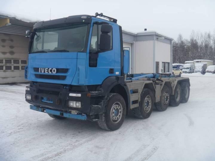 Iveco Trakker Ad 410 T50 - 2010