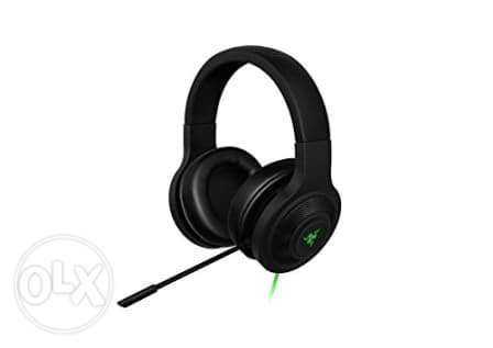 (1$=1500) Razer Kraken USB -Gaming Headset with Mic