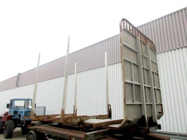Andere Holz Aufbau - 2009