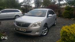 Selling Toyota premio 2007 model fully loaded
