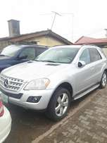 Benz ML350 (Toks Standard)