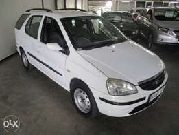 tata indigo in gud condition for sale in pretoria