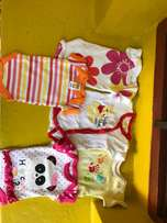 Baby girls clothes New born to 6 months