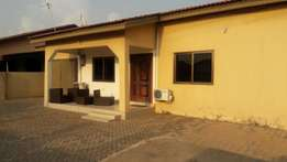 4bedrooms house for sale at adjiringanor
