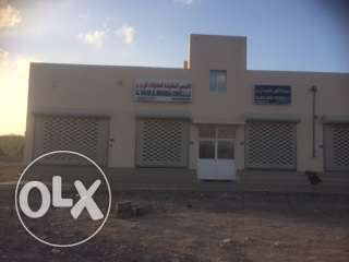 Shops/Office and small Stores For Rent In South Maabilah