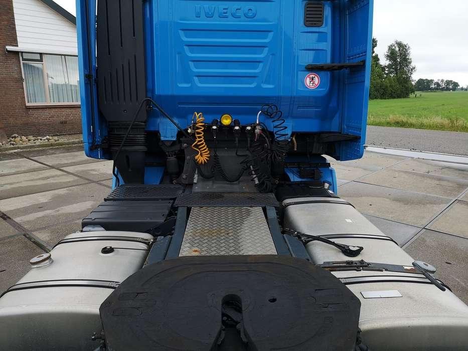 Iveco STRALIS 450 | EURO 5 EEV | INTARDER | ALCOA | Coolbox - 2012 - image 6