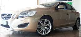 2012 Volvo S60 T3 Excel (M)