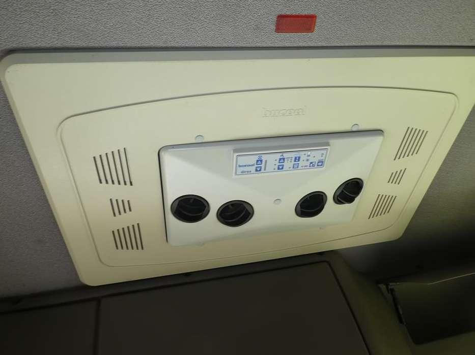 DAF XF 105.410 manual, intarder - 2009 - image 6