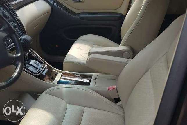Foreign used superclean highlander available for sale Ipaja - image 4