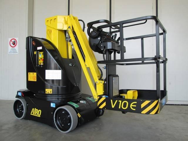 Airo V 10 E - Windex - 2019