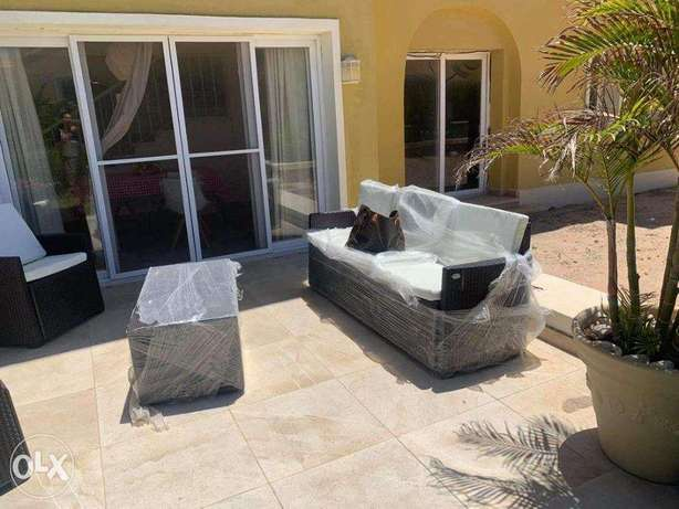 Twinhouse For Sale In Mountain View Ras El Hekma North Coast
