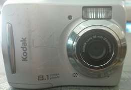 Kodak 8mp camera