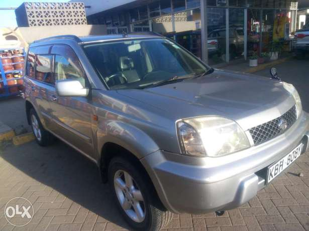 Nissan extrail Industrial Area - image 6