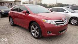 XLE AWD With Panoramic Roof 2013 Toyota Venza V6 In Excellent Conditio