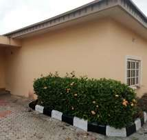 3 Bedrooms flat at Green Gate, Oluyole Estate, Ring Rd, Ibadan