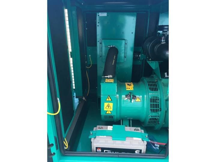 Cummins C17 D5 - 16,5 kVA Generator - DPX-18500 - 2019 - image 8