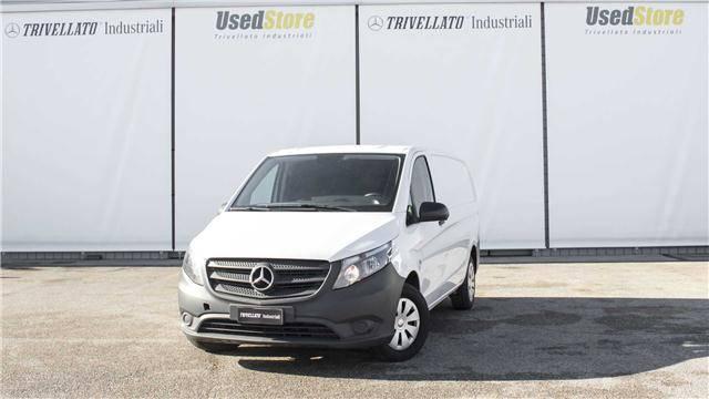 Mercedes-Benz Vito quarta serie - 2015