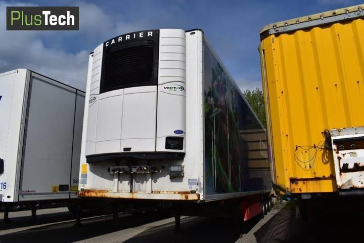 Schmitz Cargobull Cargobull - 2012