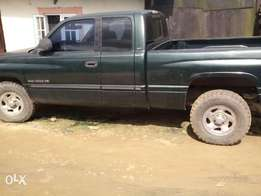 Belgium Hilux Dodge Ram For Sale In Portharcourt.