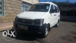 Toyota TownAce very clean lady own