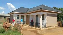 Built to last 3 bedroom house for sale in Namulanda- Entebbe RD at 40m