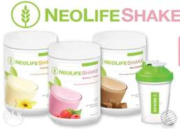 Neolifeshake food supplements