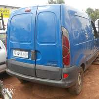 Renault Kangoo stripping for parts