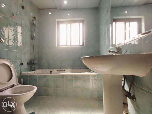 2bhk with internet and EWA 50 bd جفير -  7