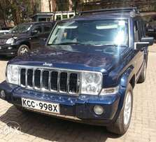 Beautiful Jeep for Sale