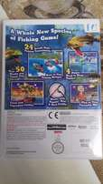 Wii Rapala We Fish Game