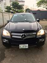 Mercedes-Benz GL450 (2008) pristine clean