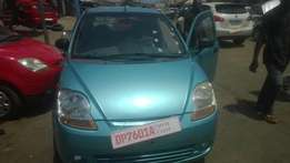 Hot cake! Matiz 3 2005 model for sale.